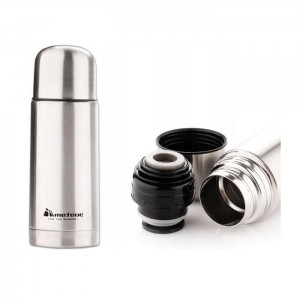 Termos MTR FLASK 500 ML SREBRNY